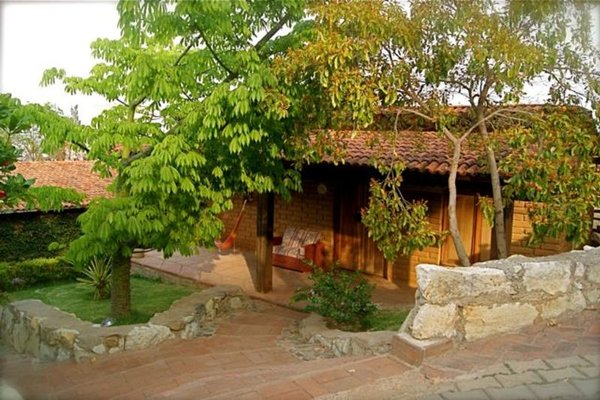 Villada Inn - фото 11