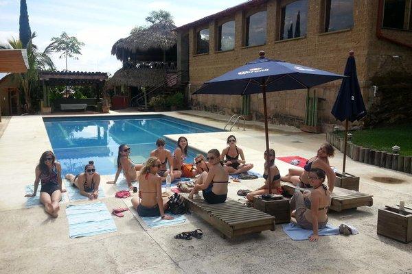 Villada Inn - фото 15