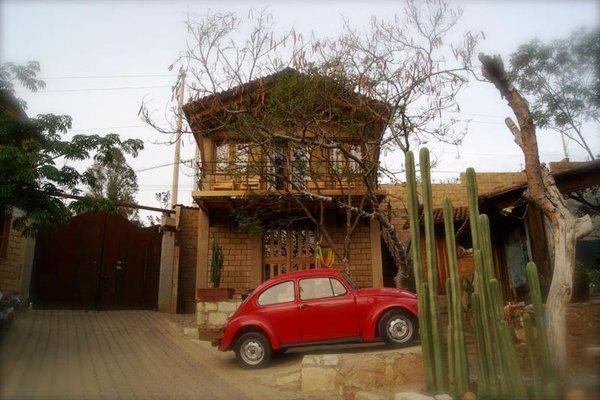 Villada Inn - фото 20