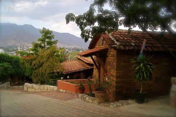 Villada Inn - фото 22