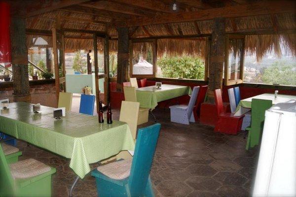 Villada Inn - фото 4