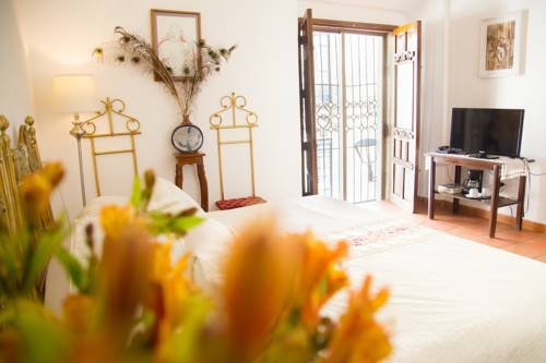 Casa de Siete Balcones Hotel Boutique - фото 10