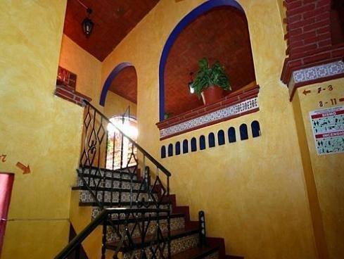 Hotel Anua Oaxaca - фото 16