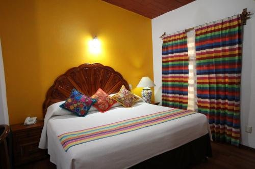 Hotel Anua Oaxaca - фото 2