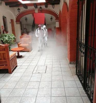 Hotel Anua Oaxaca - фото 23
