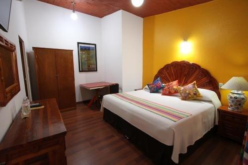 Hotel Anua Oaxaca - фото 5