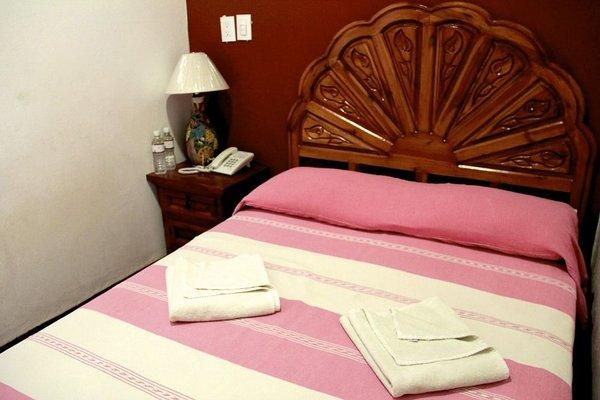 Hotel Anua Oaxaca - фото 6