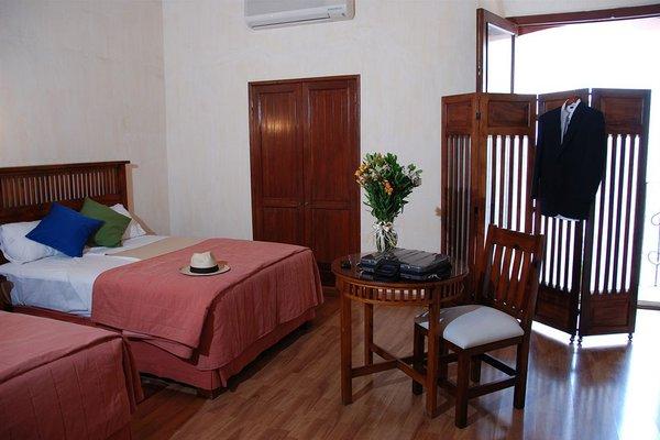 Hotel Casa Antigua - фото 1