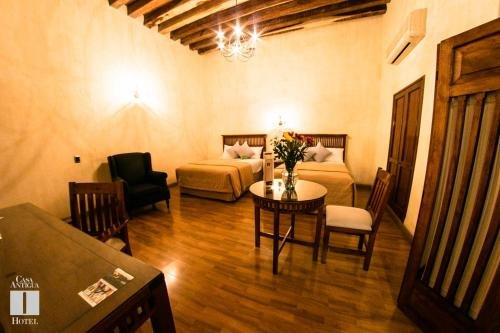 Hotel Casa Antigua - фото 12