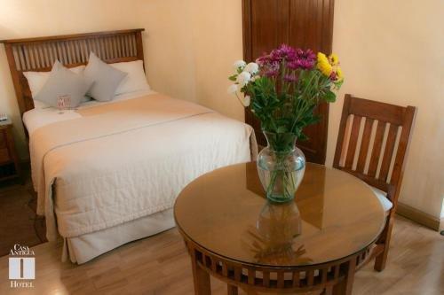 Hotel Casa Antigua - фото 17