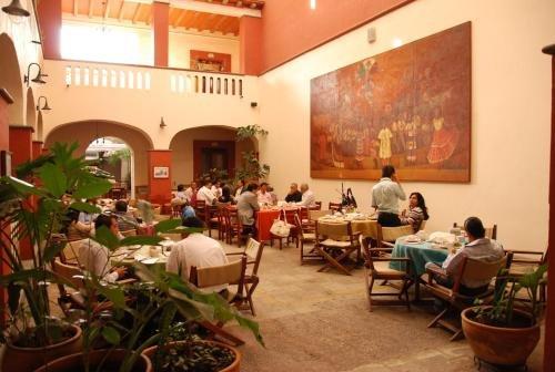 Hotel Casa Antigua - фото 18