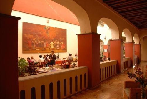 Hotel Casa Antigua - фото 19