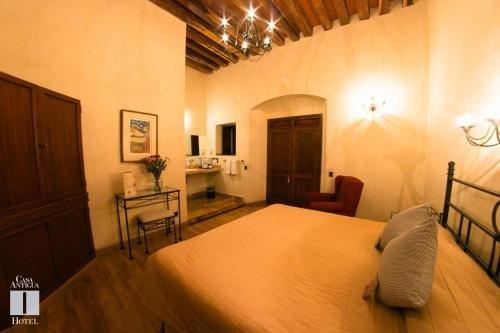 Hotel Casa Antigua - фото 2