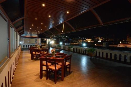 Hotel Casa Antigua - фото 21