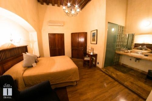 Hotel Casa Antigua - фото 4