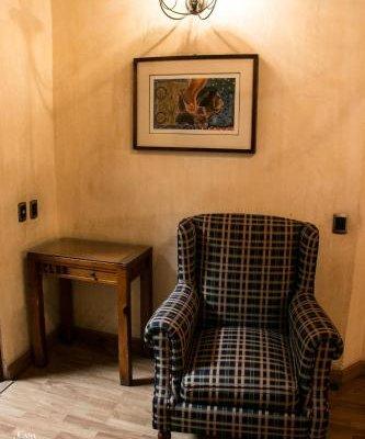 Hotel Casa Antigua - фото 7