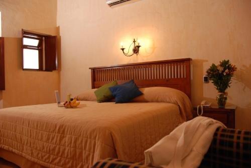 Hotel Casa Antigua - фото 8