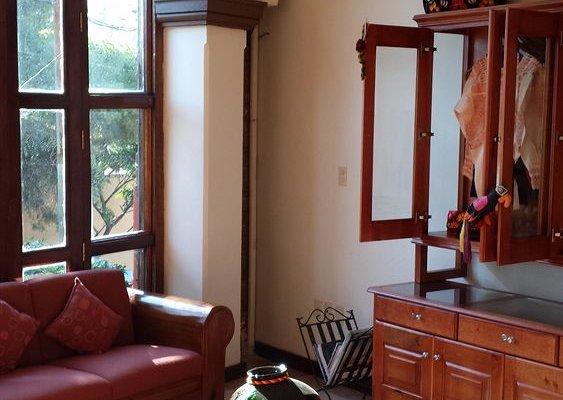 Hotel La Casa de Adobe - фото 11