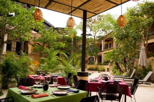 Hotel La Casa de Adobe - фото 16