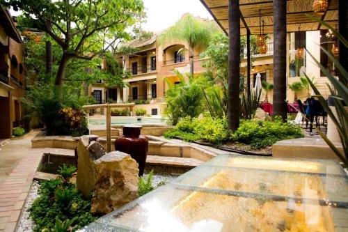 Hotel La Casa de Adobe - фото 18