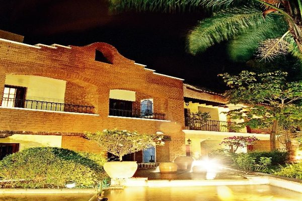 Hotel La Casa de Adobe - фото 22