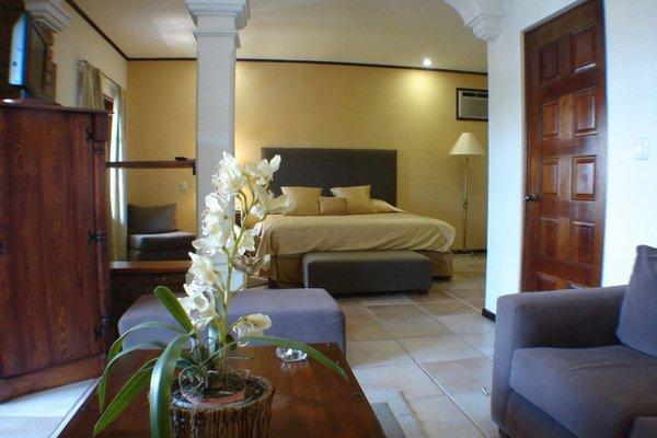 Hotel La Casa de Adobe - фото 4