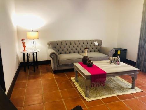 Hotel La Casa de Adobe - фото 6