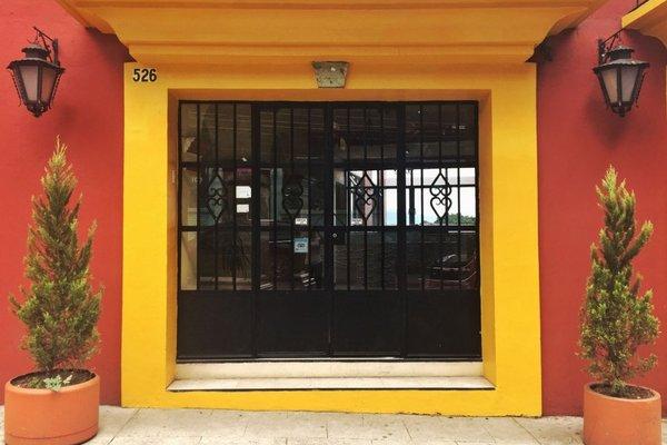 Parador Crespo - фото 22