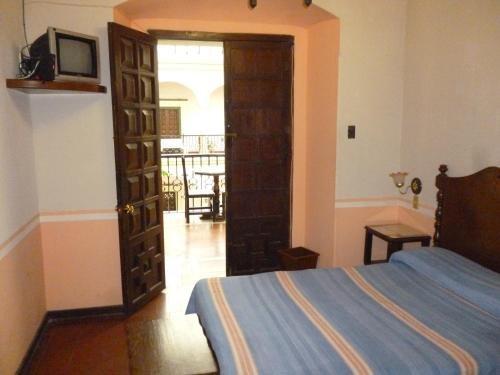 Hotel Monte Alban - Solo Adultos - фото 1