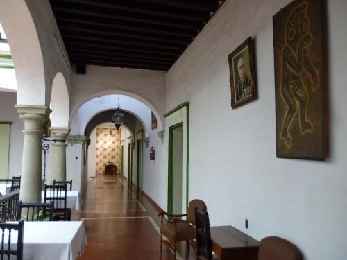 Hotel Monte Alban - Solo Adultos - фото 13