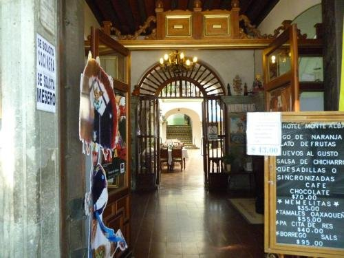 Hotel Monte Alban - Solo Adultos - фото 15