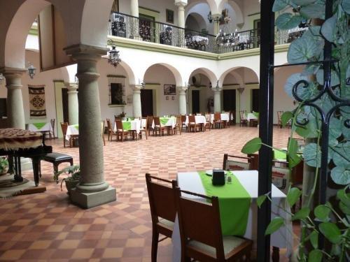 Hotel Monte Alban - Solo Adultos - фото 18