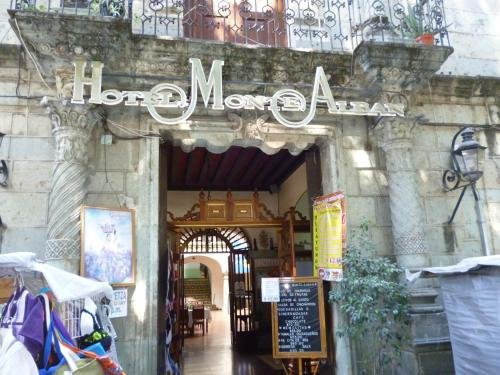 Hotel Monte Alban - Solo Adultos - фото 20