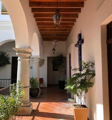 Hostal De La Noria - фото 10