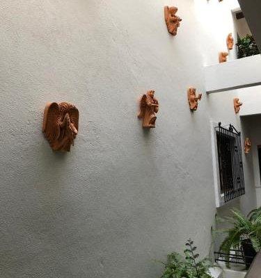 Hostal De La Noria - фото 12