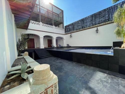 Hostal De La Noria - фото 16