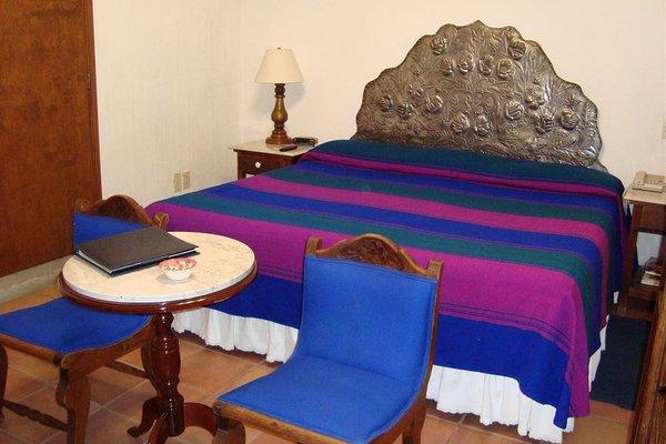 Hostal De La Noria - фото 3