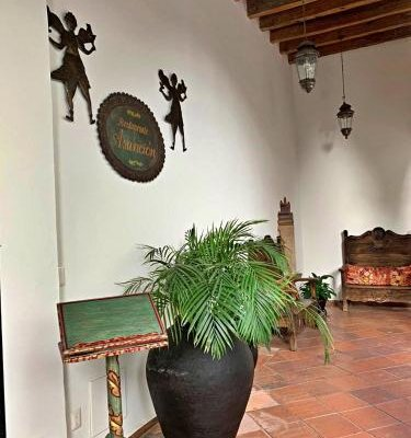 Hostal De La Noria - фото 4