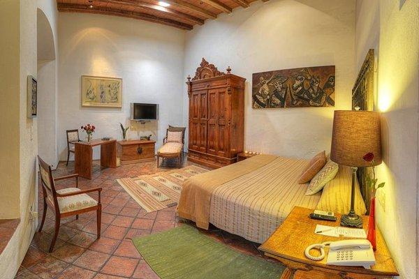 Hotel La Casona de Tita - фото 1