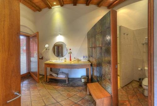 Hotel La Casona de Tita - фото 13