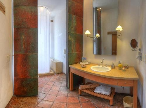 Hotel La Casona de Tita - фото 15