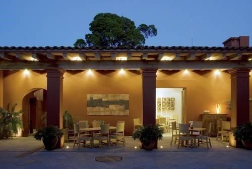 Hotel La Casona de Tita - фото 16