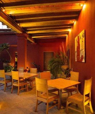 Hotel La Casona de Tita - фото 17