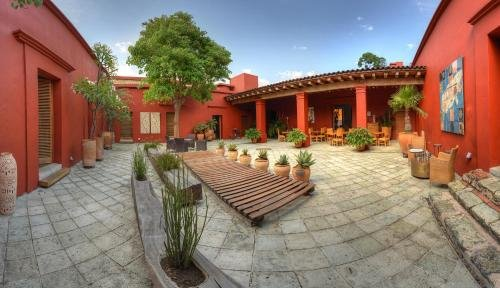 Hotel La Casona de Tita - фото 19