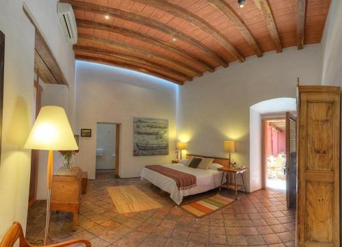 Hotel La Casona de Tita - фото 2