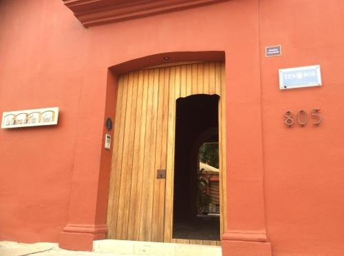 Hotel La Casona de Tita - фото 22