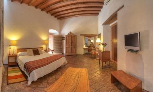 Hotel La Casona de Tita - фото 3