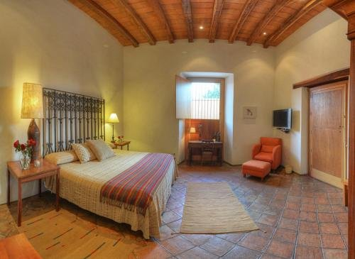Hotel La Casona de Tita - фото 5