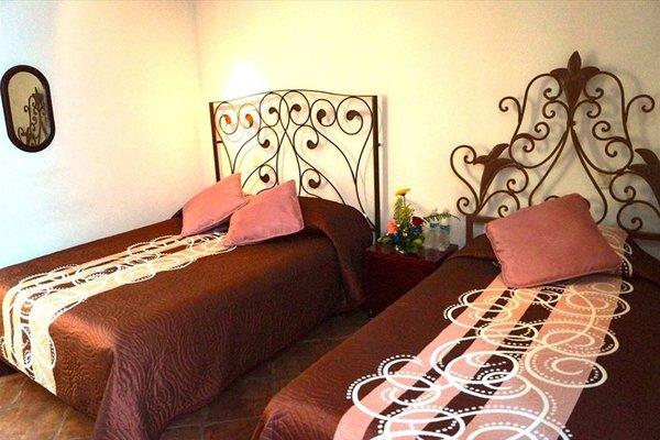 Hotel Meson de los Remedios - фото 1