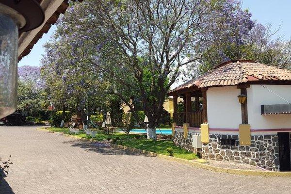 Torreblanca Campestre - фото 13